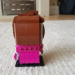 Dolores Umbridge (back)