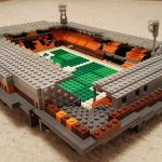 Outside of the shed – smaller Tannadice