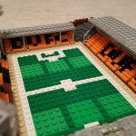 The shed – smaller Tannadice
