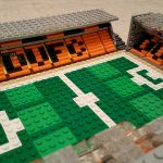 George Fox stand – smaller Tannadice