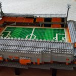 Outside of George Fox stand – larger Tannadice