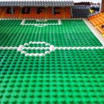 The shed – larger Tannadice